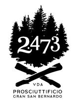 Prosciuttificio 2473